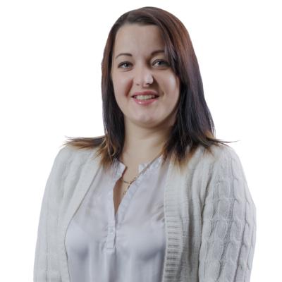 Менеджер по персоналу Киреева Наталия Геннадиевна